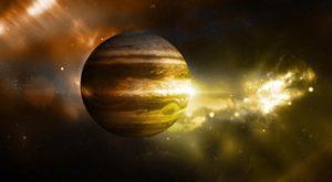 A fost descoperită cea mai veche planetă din Sistemul Solar