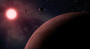 NASA a descoperit 10 planete similare cu a noastră, ce pot găzdui viață