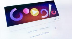 Cine este Oskar Fischinger, iluzionistul și animatorul celebrat de noul Doodle Google