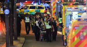Atac terorist la Londra: Theresa May spune că Internetul trebuie reglementat