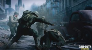 Call of Duty WW2 are parte de un nou trailer de gameplay la E3 [VIDEO]