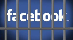 Un bărbat a fost condamnat la 35 de ani de închisoare pentru postări pe Facebook