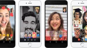Facebook a reinventat funcția de chat video din Messenger