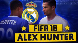 FIFA 18 la E3: Povestea lui Alex Hunter va continua [VIDEO]