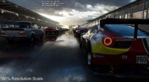 Forza Motorsport 7 îți va pune calculatorul la încercare