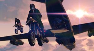 Noul update pentru GTA 5 Online a fost lansat la E3 2017: Ce schimbări aduce
