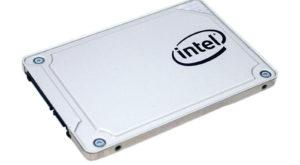 Cu seria Intel SSD 545s, americanii anunță o premieră importantă în domeniu