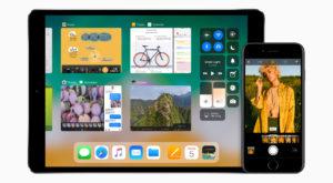 iOS 11 este cel mai nou sistem de operare Apple pentru mobile