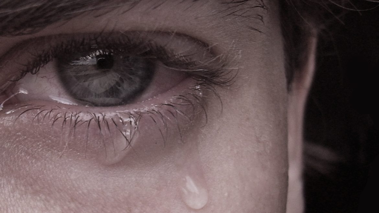 De ce plângem: Rolul benefic al lacrimilor