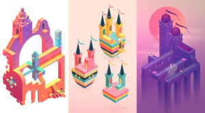 Monument Valley 2: popularul joc de mobile are parte de o continuare pe iOS