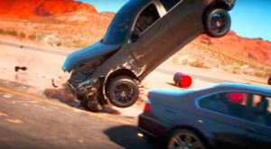 Need for Speed Payback detaliat la E3 2017 printr-un nou trailer
