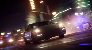 A apărut primul trailer pentru Need For Speed Payback [VIDEO]