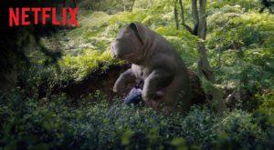 Premiera Okja pe Netflix vine la pachet cu câteva progrese tehnologice importante