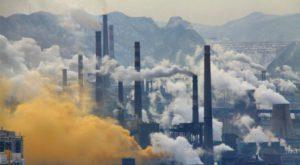 Un nou studiu arată legătura dintre aerul poluat și morțile premature