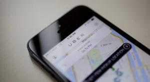 Uber nu te va mai urmări după ce ți-ai terminat cursa