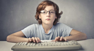 Un copil a fost arestat pentru că a creat ransomware