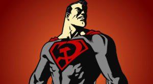 Superman comunist ar putea fi vedeta unui nou film marca Warner Bros