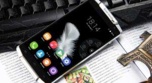 Telefonul cu cea mai mare baterie are parte de un upgrade