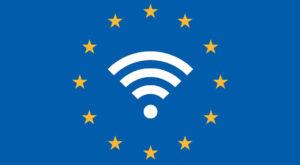 Mii de sate și orașe europene vor beneficia de Wi-Fi gratuit