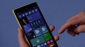 Windows s-ar putea întoarce pe telefoanele mobile