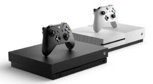 Oficialii Microsoft au dileme în a promova Xbox One X