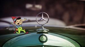 Isteria de presă despre moartea industriei auto: CEO-ul Mercedes Benz n-a spus nimic din ceea ce vor alții să crezi că a spus