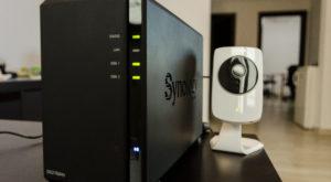 Cu Synology DS216play și HDD-urile Seagate Ironwolf Pro poți pune bazele unui sistem de supraveghere pentru acasă [PLAYTEST]