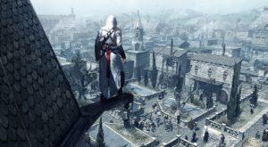 Assassin's Creed a fost recreat pentru PlayStation 1 [VIDEO]