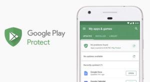 Play Protect e soluția creată de Google ca să-ți protejeze telefonul