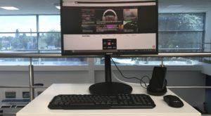 Samsung DeX: Viitorul sistemelor desktop se axează pe mobilitate [HANDS ON]