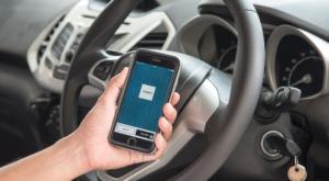 Uber face mai ușoară viața șoferilor frustrați