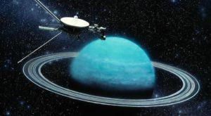 Uranus ar avea un câmp magnetic mai neobișnuit, iar cercetătorii vor să-i elucideze secretele