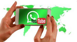 WhatsApp îți va permite să te uiți pe YouTube în timpul conversațiilor