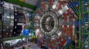 O nouă particulă a fost descoperită la acceleratorul de particule de la CERN