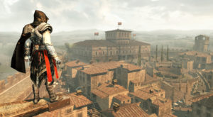 Universul Assassin`s Creed va avea parte de propria serie TV