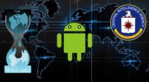 Un malware CIA te spionează și îți fură datele cu ajutorul SMS-urilor