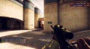 Hackerii din Counter-Strike pot să-ți spargă calculatorul cu un frag