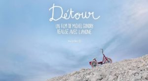 Détour este un scurt metraj remarcabil filmat cu un iPhone