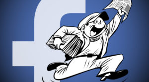Facebook vrea să plătești pentru a citi știrile apărute în News Feed