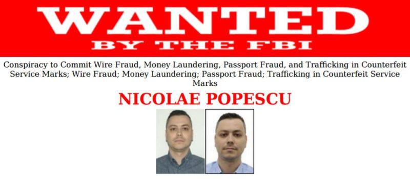fbi hacker roman nicolae popescu