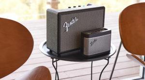 Boxele wireless de la Fender îți aduc aminte de vremea amplificatoarelor