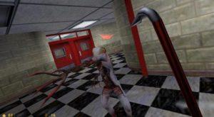 Valve tocmai a scos un patch pentru Half-Life