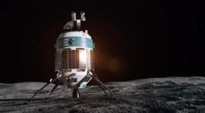 O companie misterioasă vrea să deschidă mine pe Lună