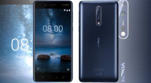 Nokia 8 ar putea fi primul nou telefon al producătorului cu lentile Zeiss