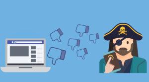 Facebook speră să oprească pirateria pe platformă printr-o nouă achiziție