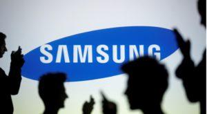 Schimbare de lider: Samsung devine mai puternic decât Intel