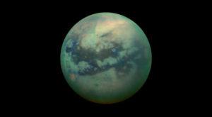 Una dintre lunile lui Saturn ar putea adăposti o colonie