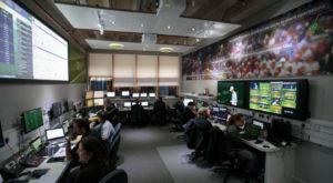 Tehnologia din spatele turneului de tenis de la Wimbledon