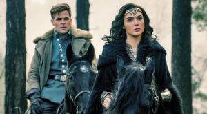Wonder Woman 2 este confirmat și se lansează mai devreme decât crezi