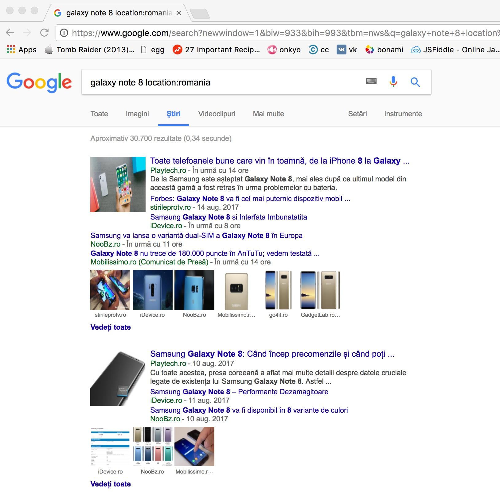 4 cum cauti pe Google Localizat